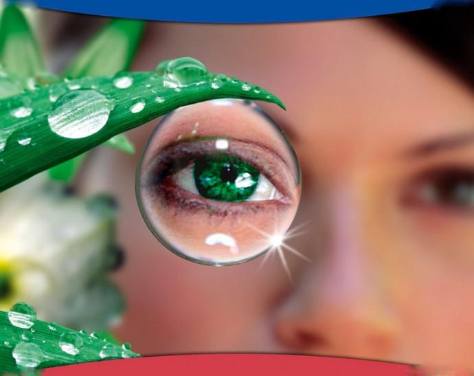 Дальнозоркость у глаз разная